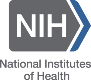 National Institutes of Health Logo.